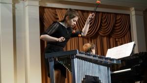 Анонс парада оркестров
