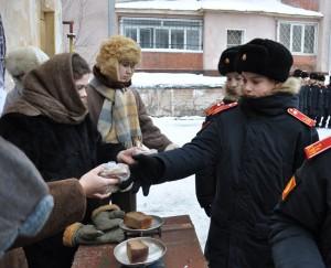Блокада Ленинграда 4