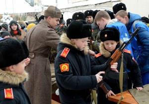 Блокада Ленинграда 5