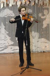 Гала концерт в Торопце 4
