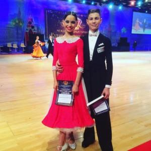 Тверские танцоры 2