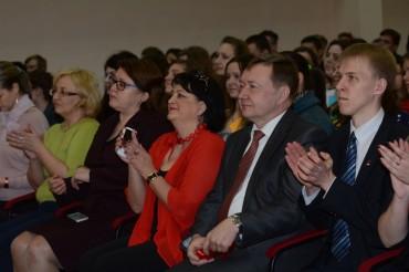 В Твери открылась первая в России региональная школа подготовки волонтеров «Доброволец Верхневолжья»