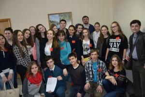 Школа волонтеров 4