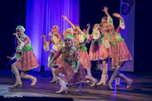 шоу-балет фантазия