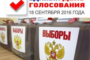 Принять участие в выборах людям с ограниченными физическими возможностями помогут волонтеры