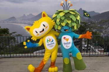 Завтра стартуют ХХХI летние Олимпийские игры