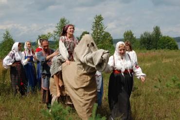 9-10 сентября в Кимрском районе пройдет III областной фольклорный фестиваль