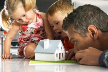 Еще три молодых семьи из Нелидовского района вскоре обзаведутся собственными квартирами