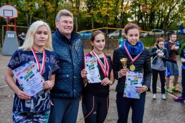 Спортивный сезон в ТвГУ объявляется открытым!