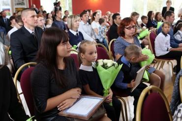 29 молодых семей региона получили социальные выплаты на приобретение или строительство жилья