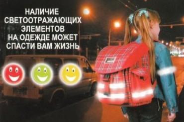 Месячник по безопасности дорожного движения повышает уровень знаний школьников