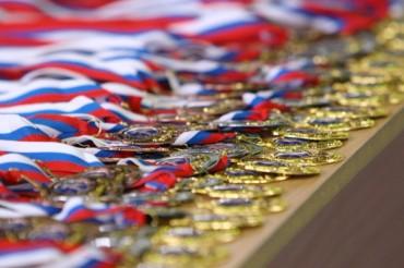 В спортивной копилке Верхневолжья стало на два золота больше