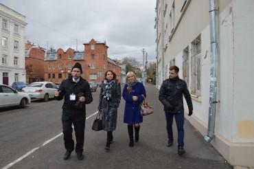 Деятельность волонтеров ТвГУ и Верхневолжья в целом получила высокую оценку