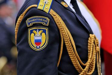Призывники Верхневолжья отправятся на службу в Президентский полк РФ