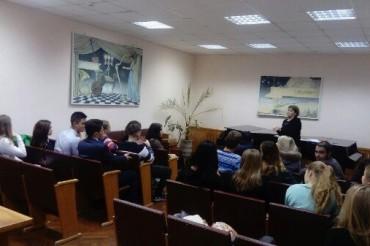 Молодежный парламент города Кимры обновился на две трети