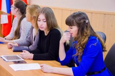 В ТвГУ прошло собрание Студенческого совета по вопросам качества образования