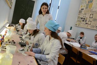 Тверской государственный медицинский университет отметил 80-летие