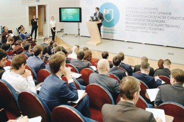 Новость молния. Комитет по делам молодежи Тверской области трижды отмечен на федеральном уровне!