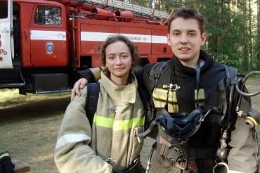 15 декабря студенческому отряду ТГМУ «Спасатель» исполнилось 15 лет