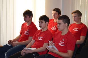 Представители Верхневолжья прошли обучение в первой всероссийской школе «Поисковый фронт»