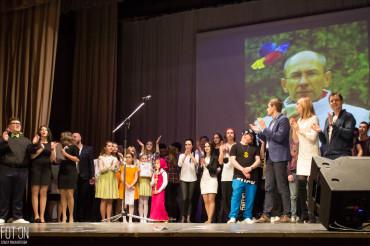 II Благотворительный открытый фестиваль команд КВН города Твери и Тверской области имени Андрея Солина