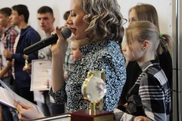 Стань «Учеником года – 2017» в России!