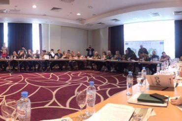 Руководители региональных штабов Российских Студенческих Отрядов обсудили планы на будущее