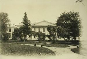парк воксал