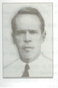 портрет Патрикеева Н.Н., первого председателя Совета рабочих и солдатских депутатов г.Твери