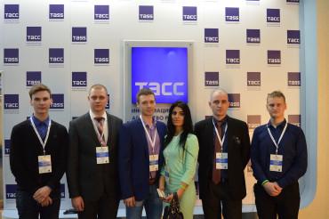 По безопасности детей в интернете Тверcкая область занимает в общероссийском рейтинге второе место