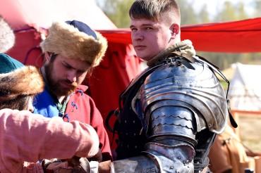 На два дня в Средневековье