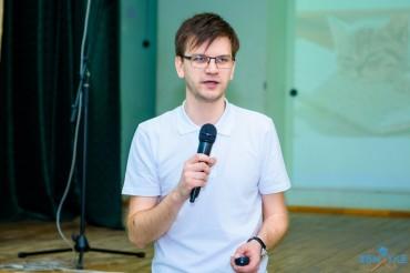 В Тверской области продолжаются дни научного творчества для школьников
