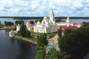 Тверская область продолжает готовиться к празднованию 350-летия обретения мощей преподобного Нила Столобенского