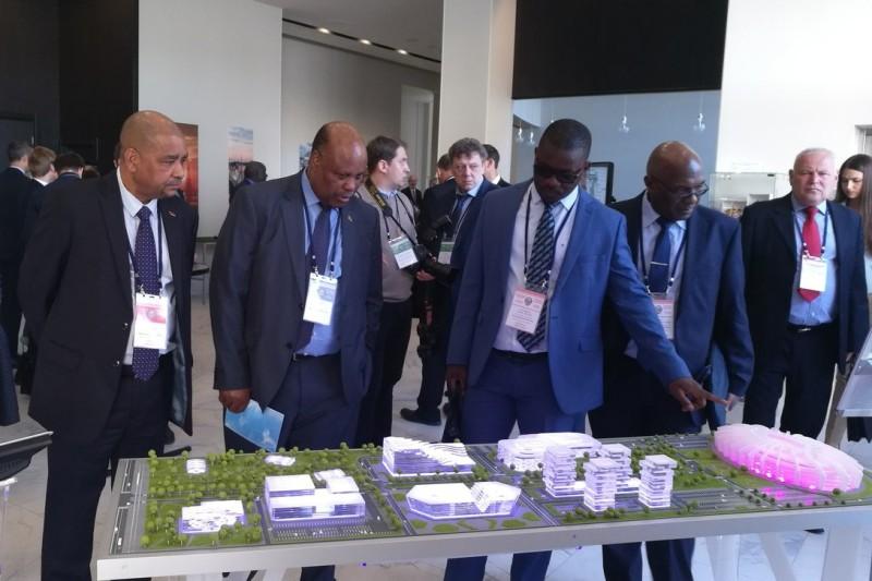 Центр инжиниринга и промышленного дизайна «Технополис» ТвГТУ принял участие в международном саммите по вопросам безопасности
