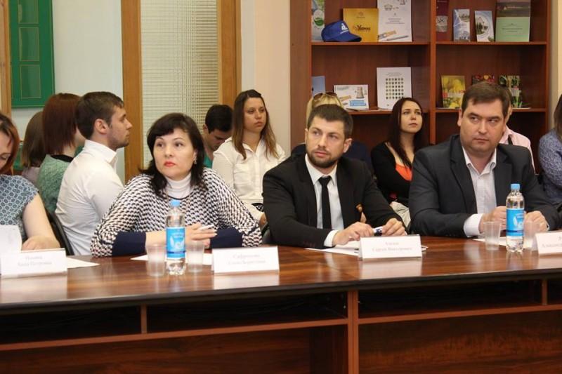 Проект «Тверской аграрный образовательный кластер» завершен