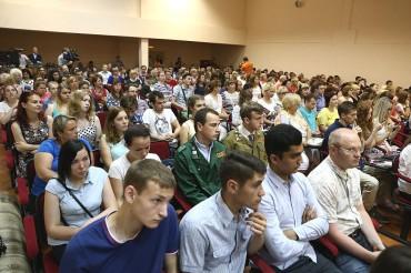 Подготовка к XXI Форуму молодежи Верхневолжья идет полным ходом