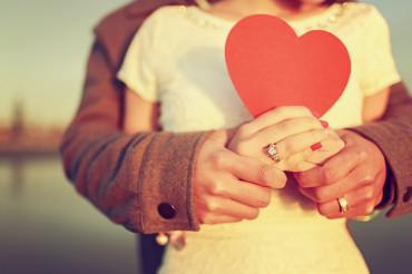 Если ты любишь, признайся в любви на всю страну!