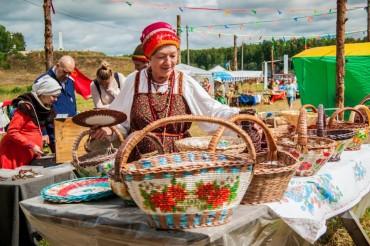 С 21 по 23 июля Ржевский район станет центром событийного туризма России