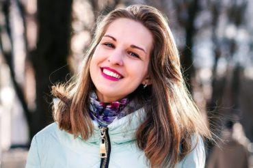 Волонтер месяца: Татьяна Зимятова