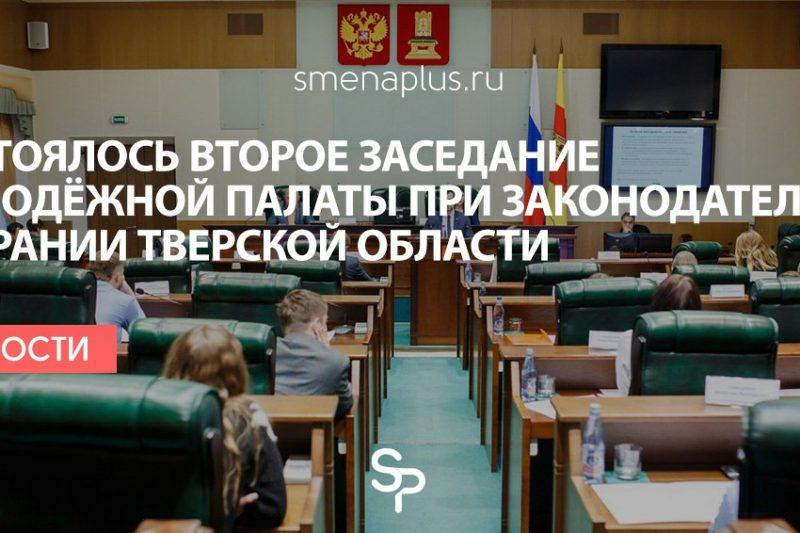 Молодёжный парламент подготовил законопроект