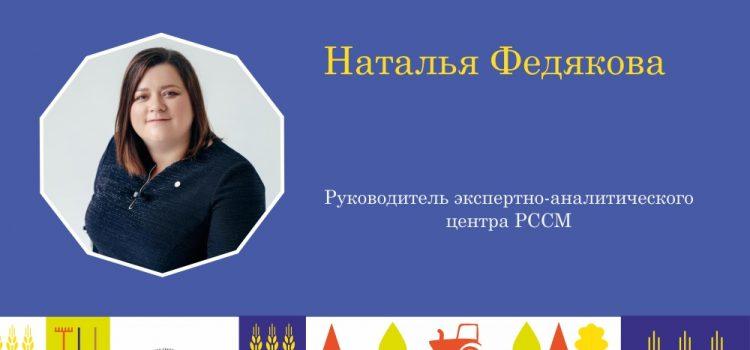 Федякова