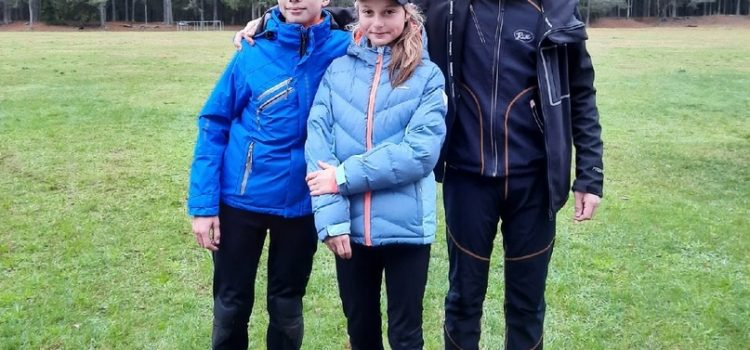 Команда Лыжники ЗАТО Солнечный