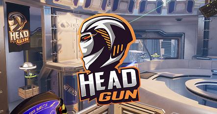 headgun
